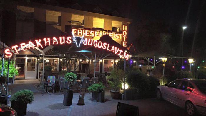 Steakhaus Jugoslavija