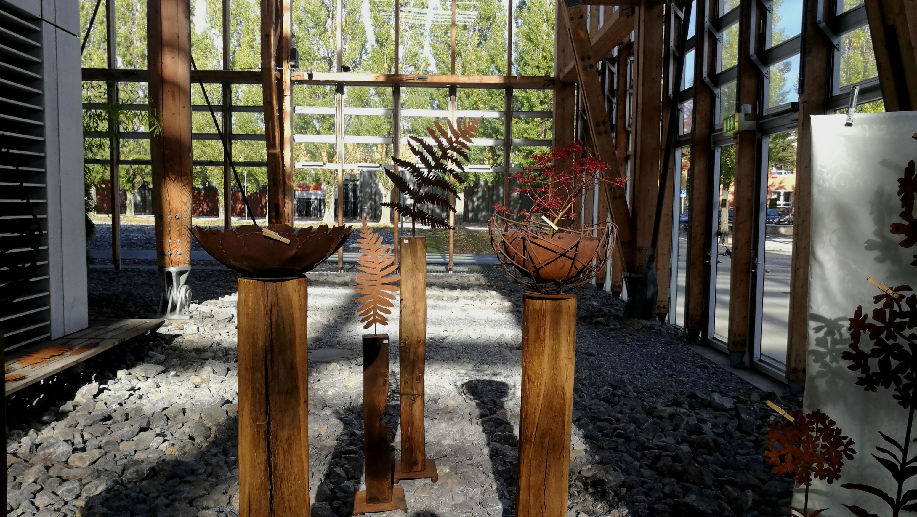 LANDWERK Holzgestaltung