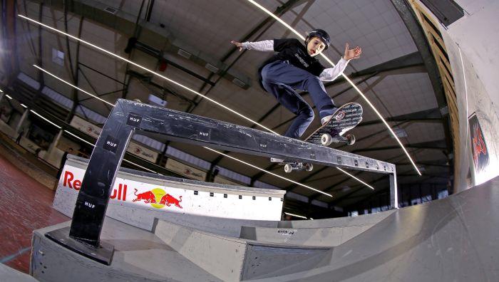 Playground Skatehalle Aurich
