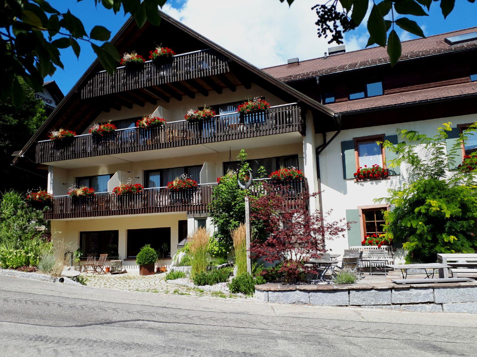 Landhotel Mühle zu Gersbach