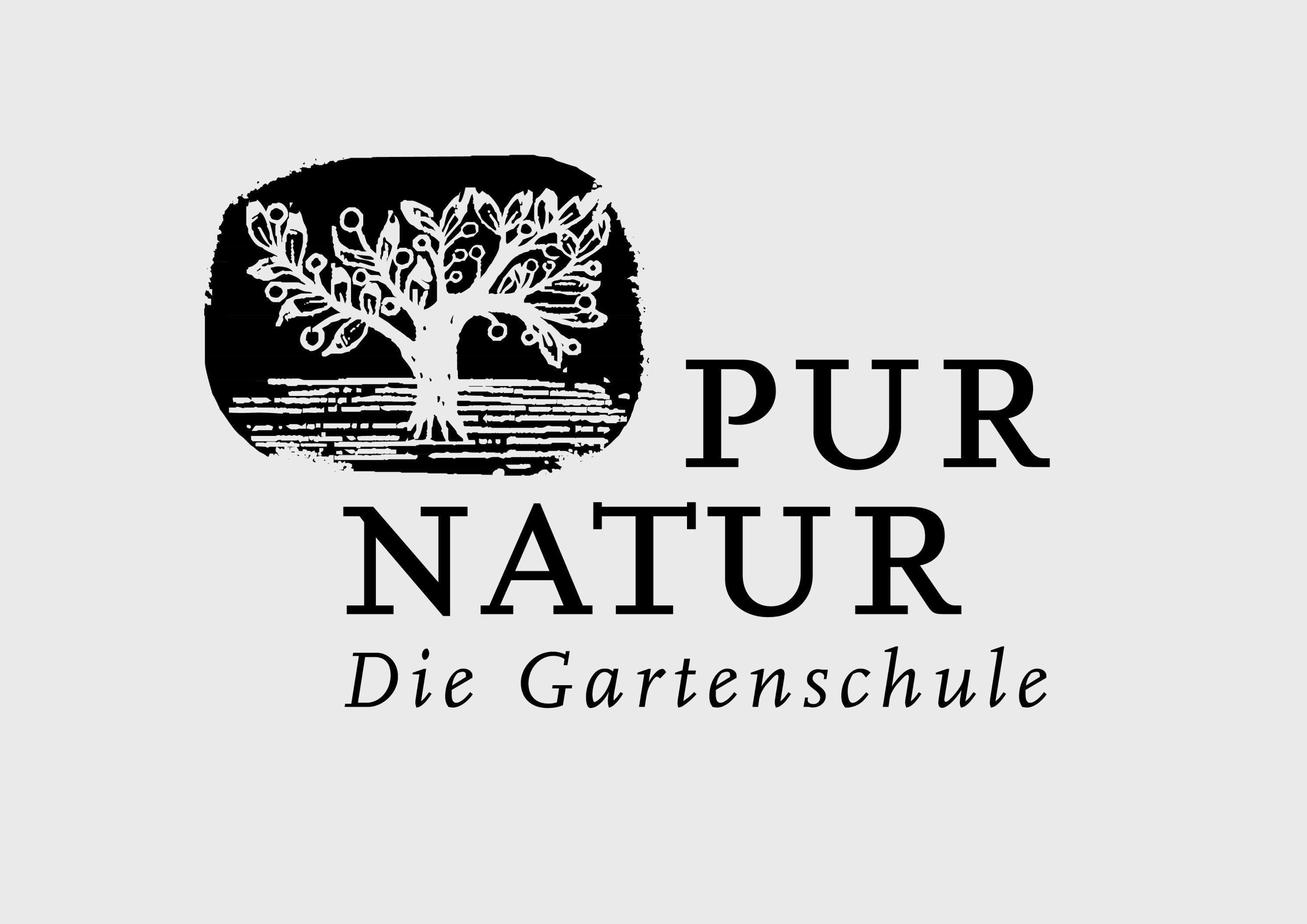Pur Natur -die Gartenschule-