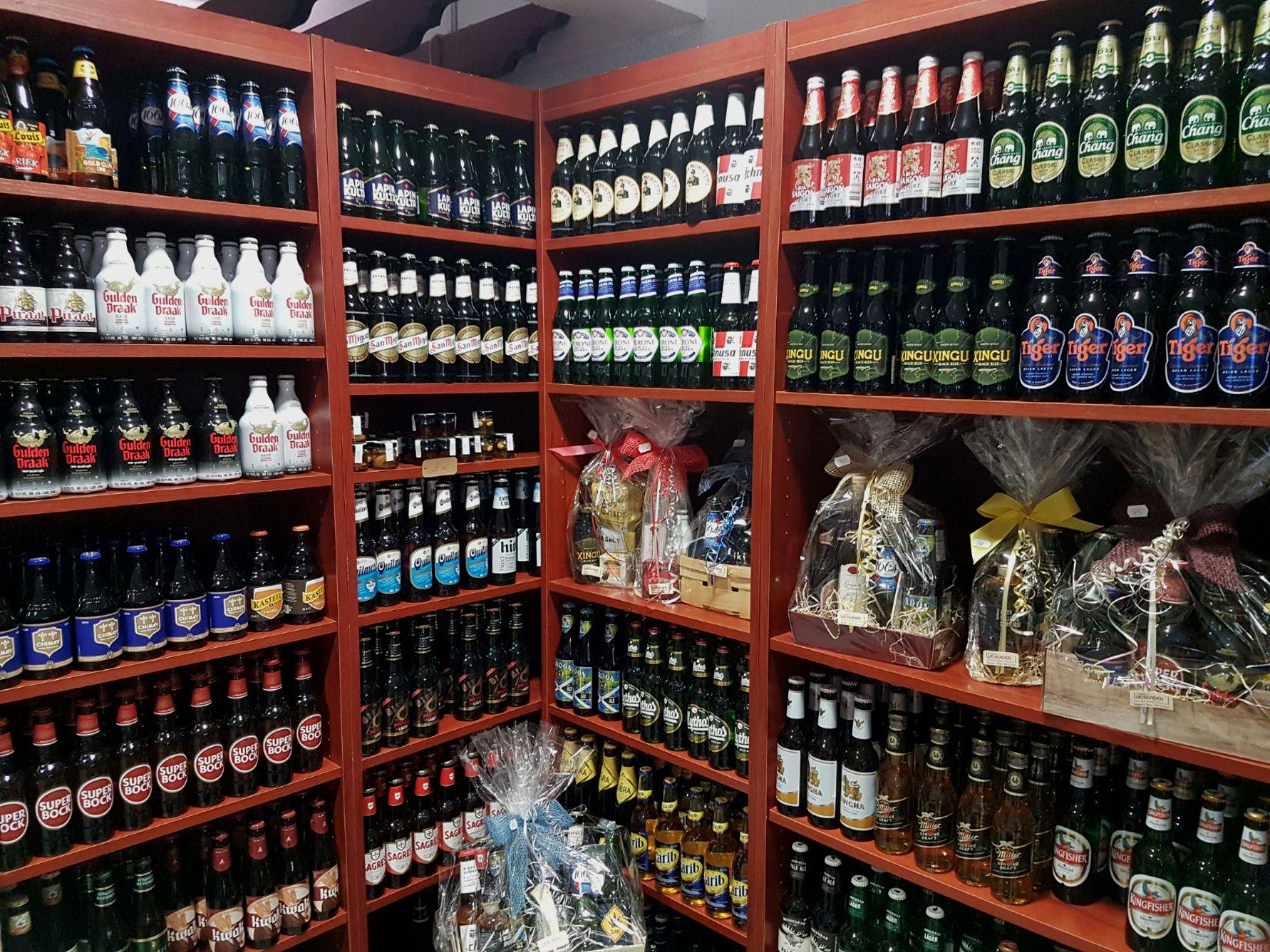 Angelika´s Weinladen
