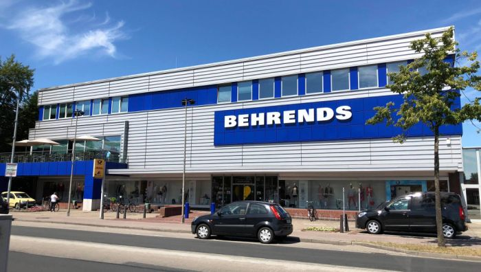 Kaufhaus Behrends