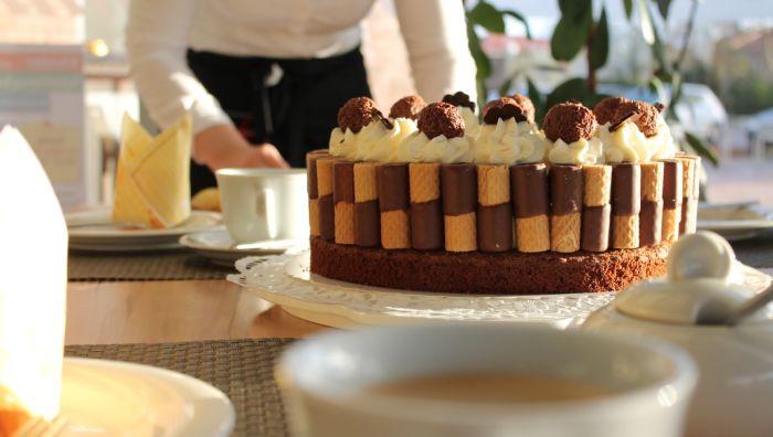 """Café-Restaurant """"Blumenreich"""""""