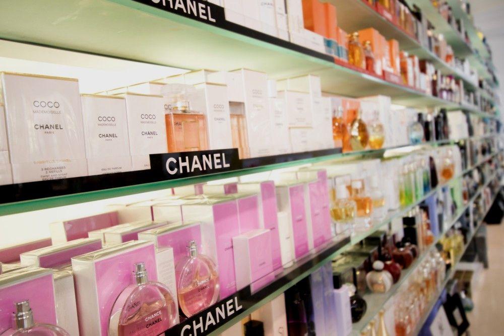 Parfümerie Stutz