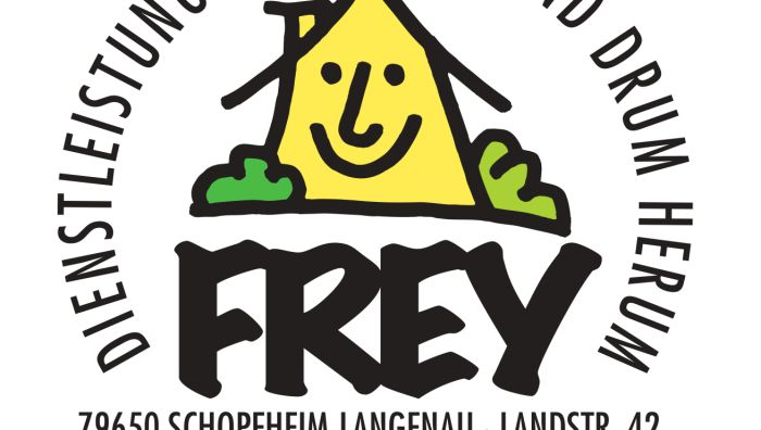 Dienstleistungen Frey