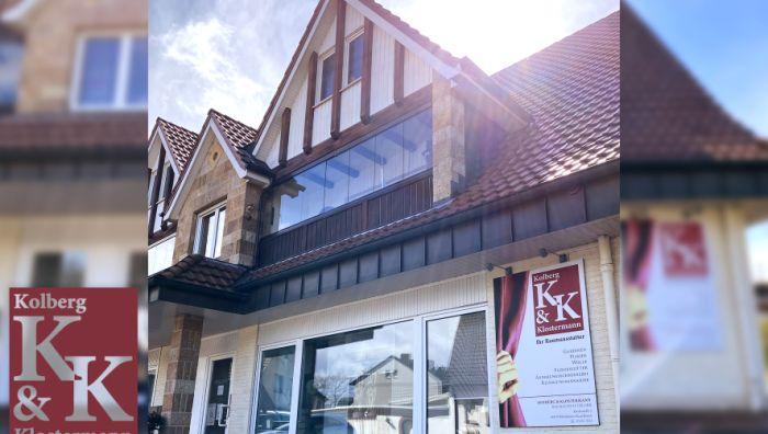 Kolberg & Klostermann Raumausstatter