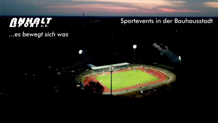 Anhalt Sport