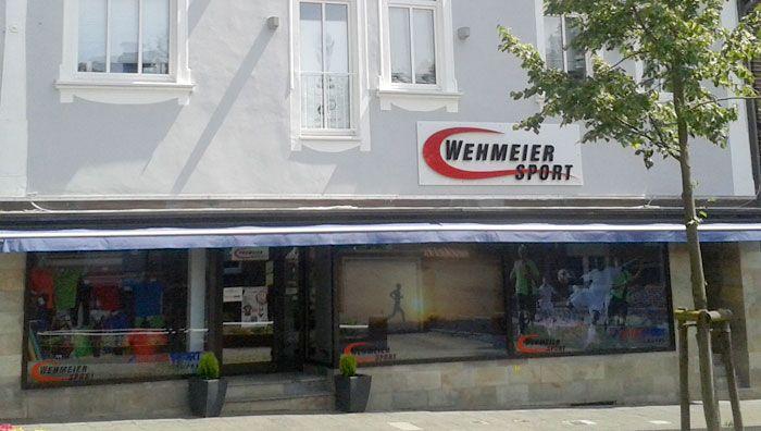 Sport Wehmeier