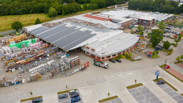 BZN Bauzentrum Aurich