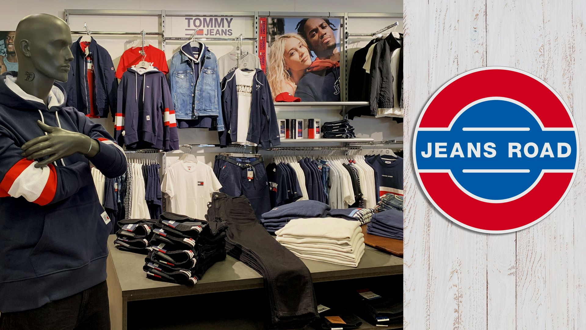 Jeans Road / Schopfheim