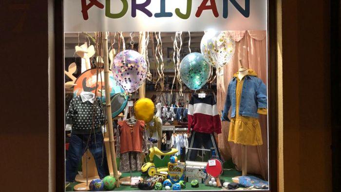 Adrijan Spiele für Viele