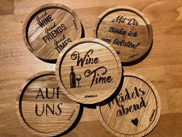 Gnoss & Horstrup Wein & Feinkost