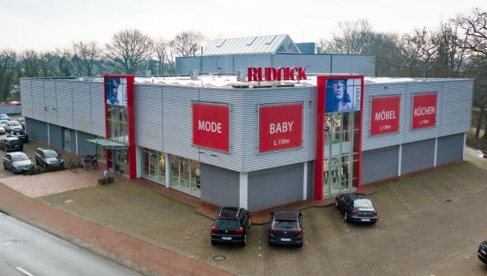 Modehaus Rudnick