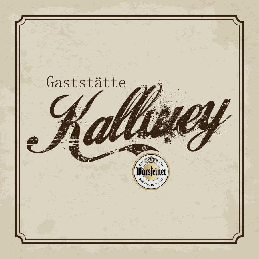 Gaststätte Kallwey