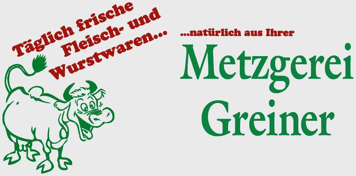 Metzgerei Greiner