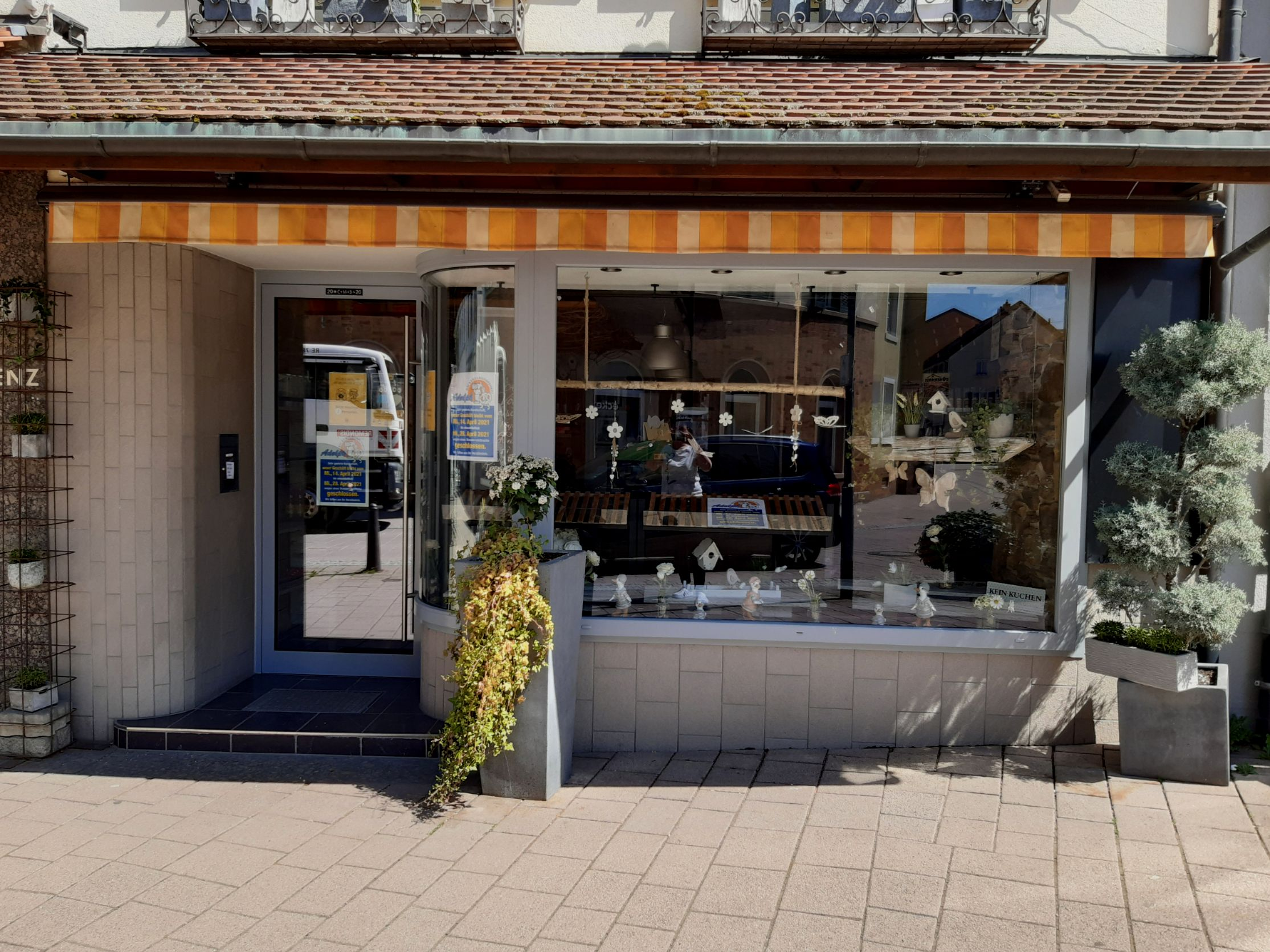 Bäckerei & Konditorei Adolph