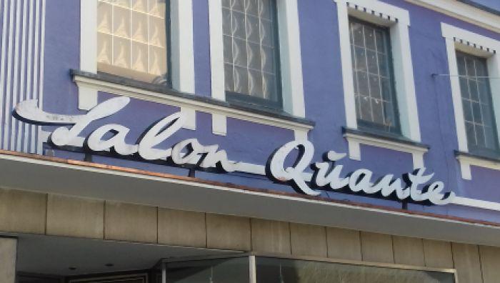 Salon-Quante