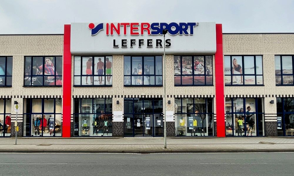 Intersport Leffers