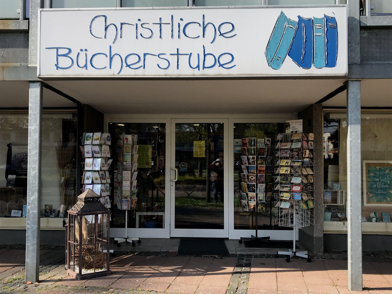 Christliche Bucherstube