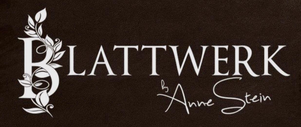 Blattwerk by Anne Stein