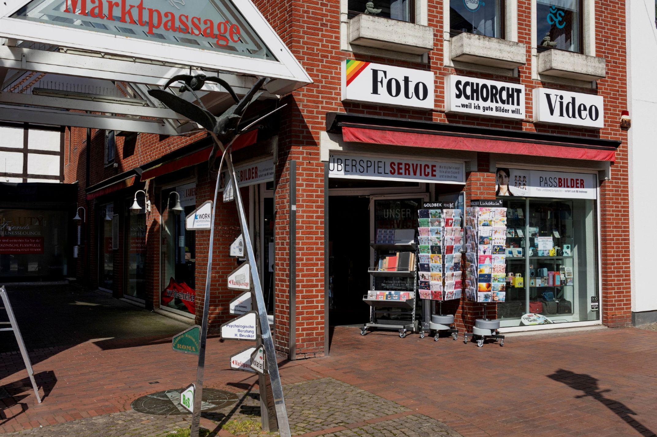 Foto Schorcht