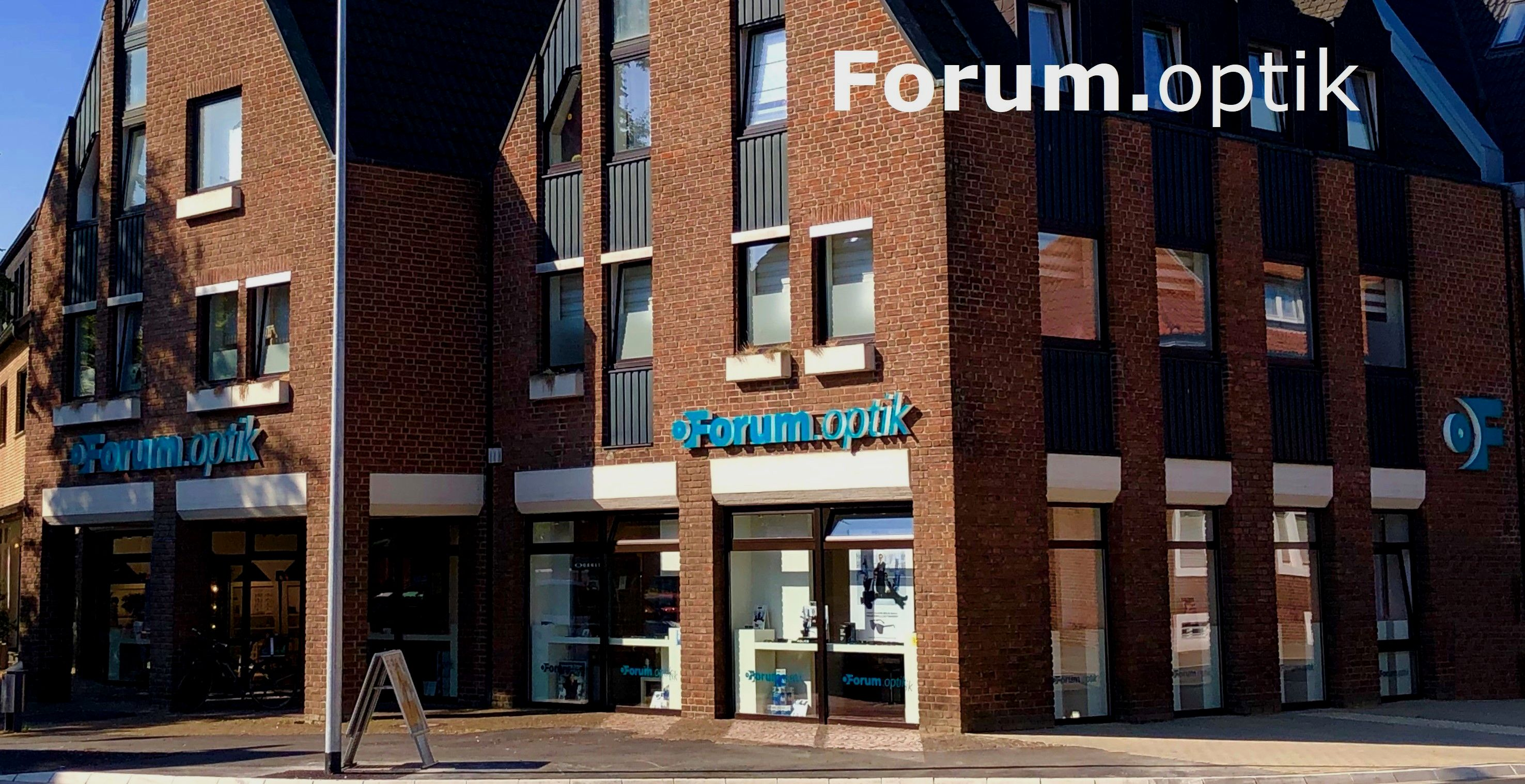 Forum Optik - Senden