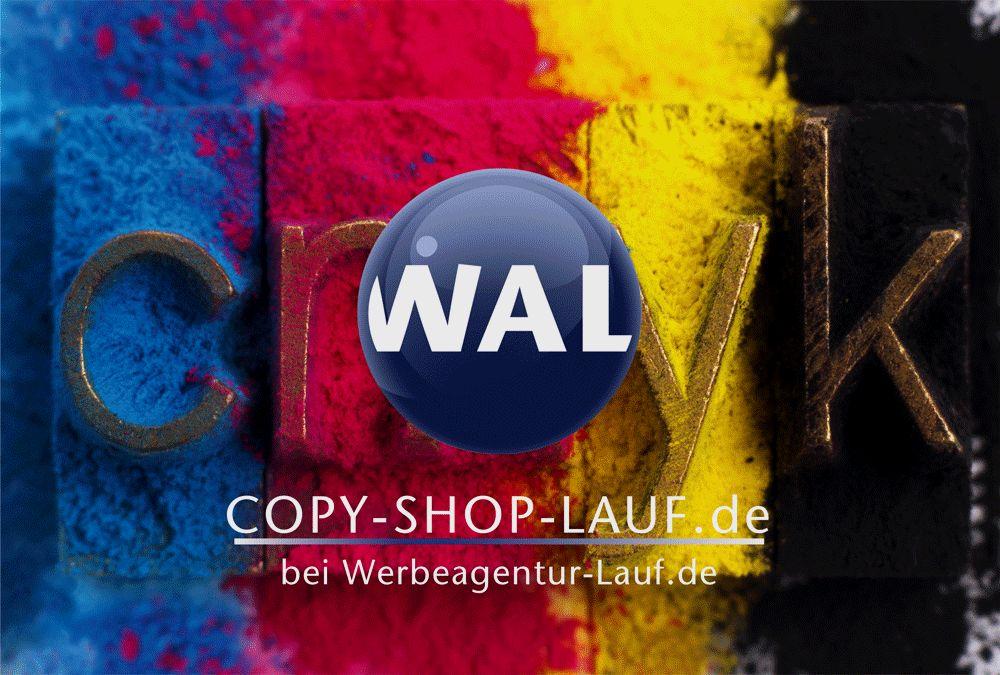 Copy-Shop-Lauf.de bei Werbeagentur-Lauf.de