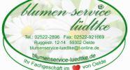 blumen-service lüdtke