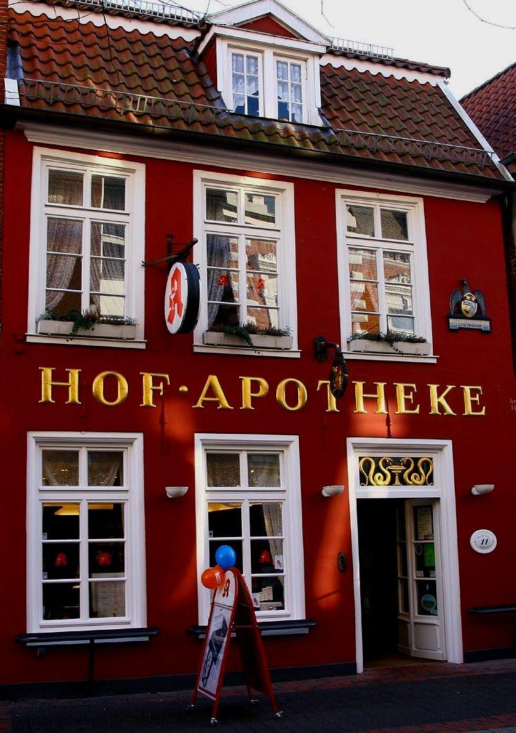 Fürstliche Hof-Apotheke