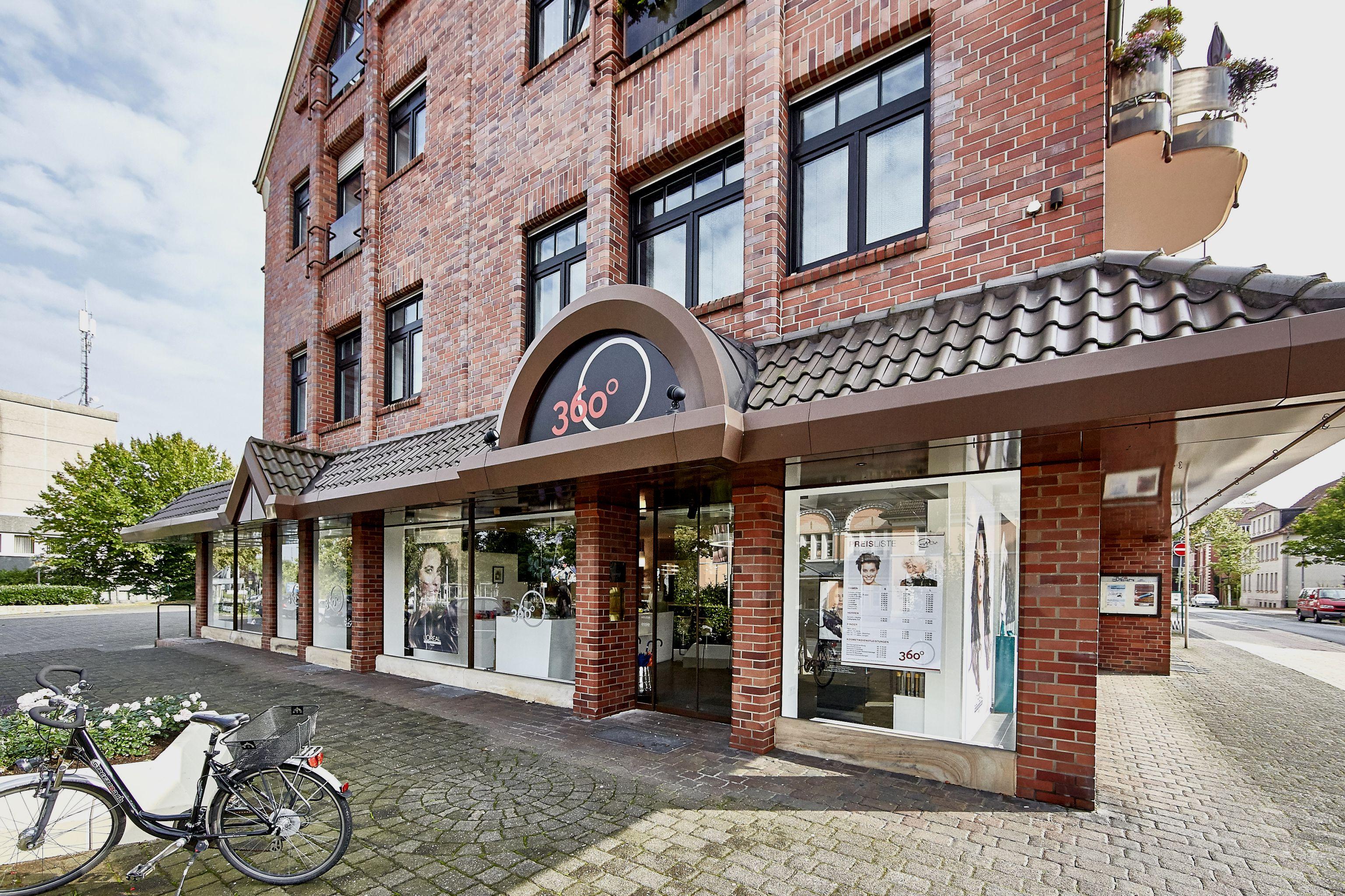 360 Grad Haare GmbH
