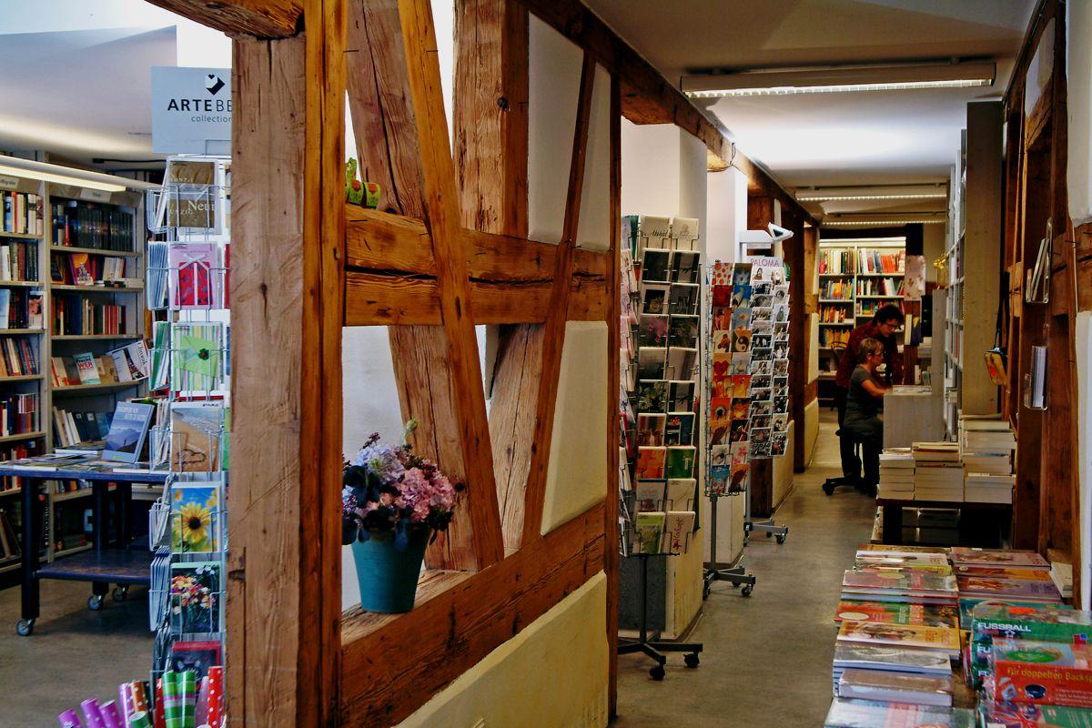 Buchhandlung Lilliput
