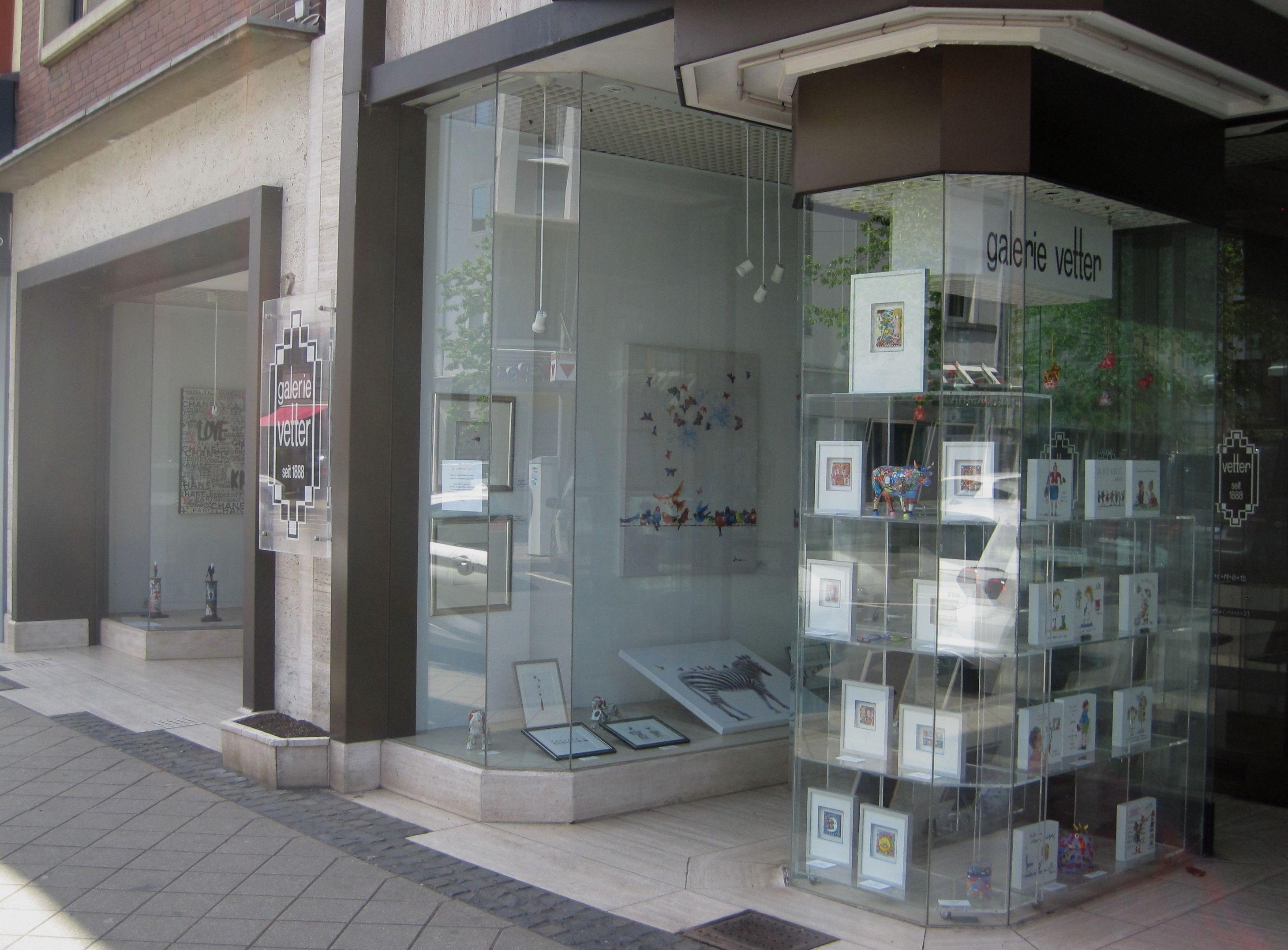 Galerie Vetter