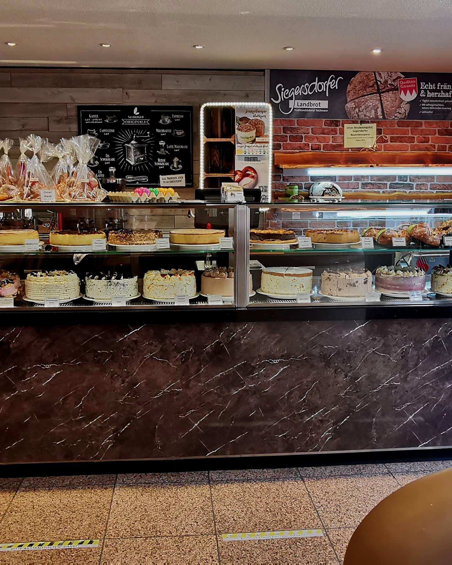 Marktcafe Schnaittach