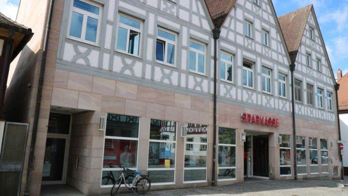 Stadt- und Kreissparkasse Erlangen Höchstadt Herzogenaurach