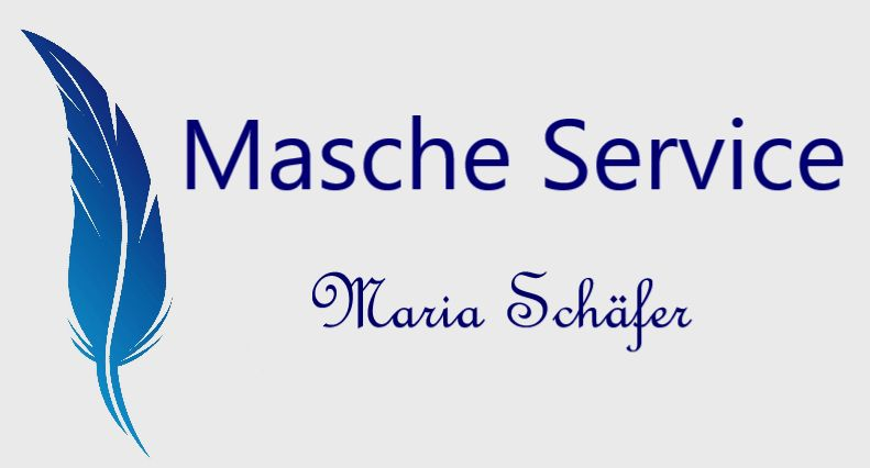 Masche Service - Maria Schäfer