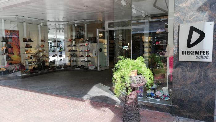 Schuh Diekemper
