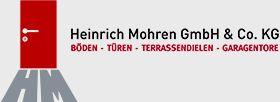 Heinrich Mohren