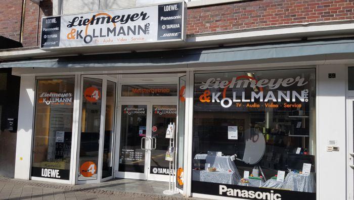 Lietmeyer  & Kollmann oHG