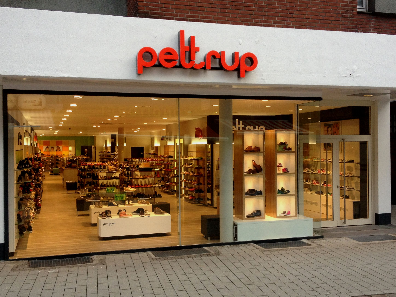 Schuhhaus Pettrup