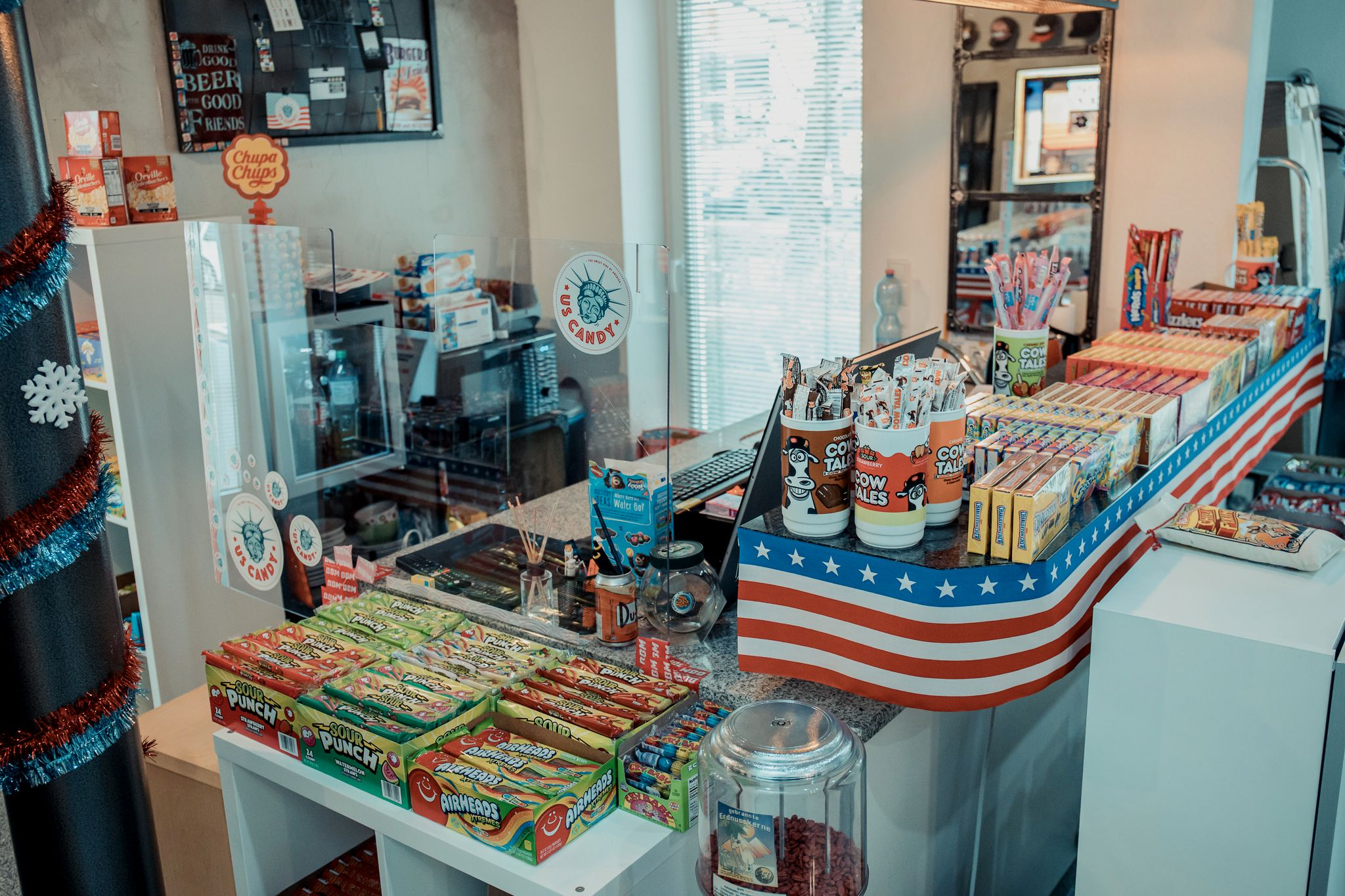 US Candy