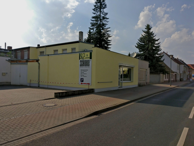 Bäckerei & Konditorei Schieke