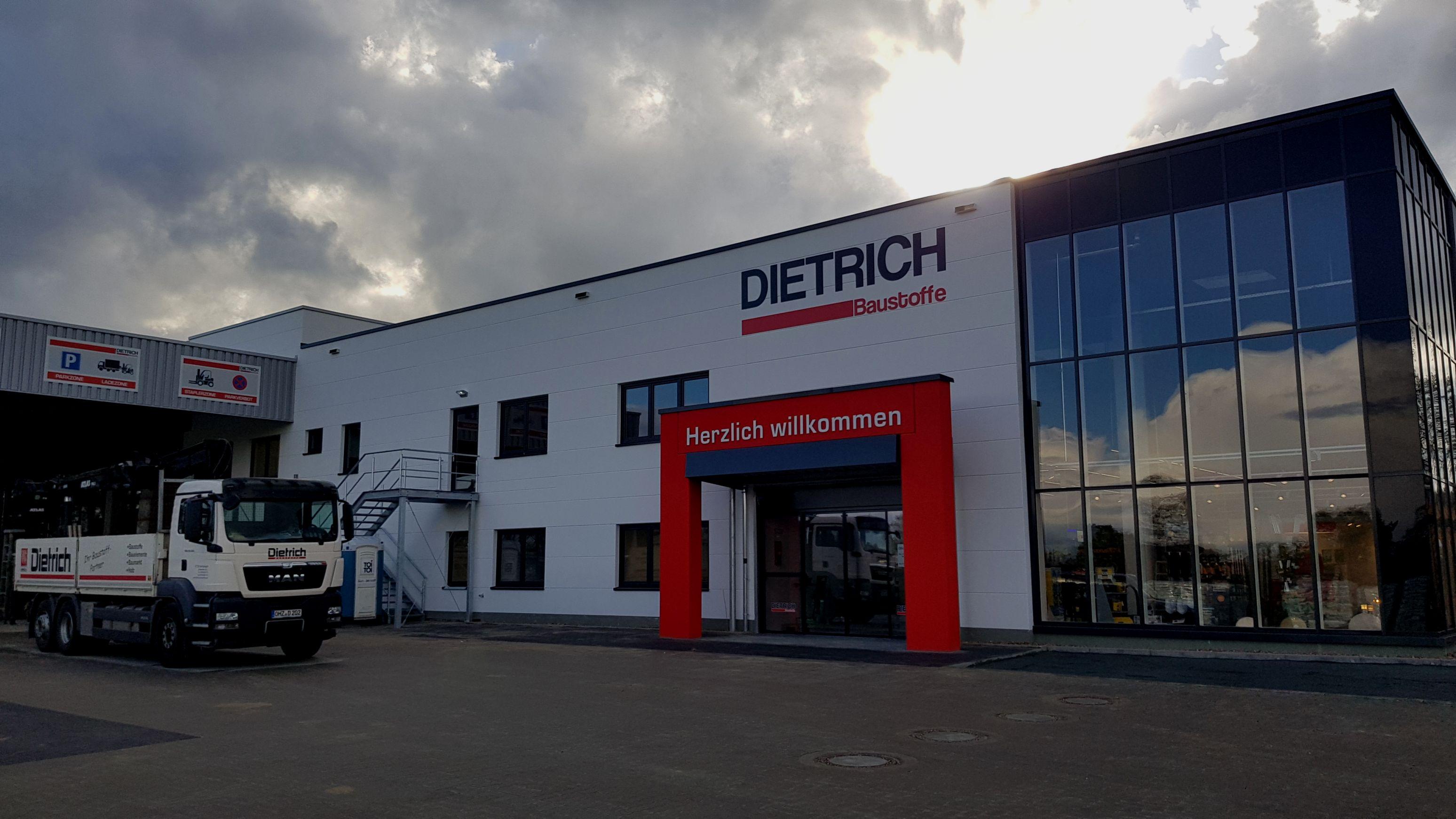Dietrich GmbH & Co. KG