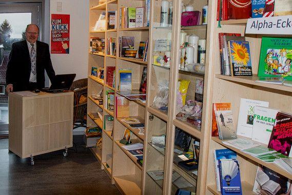 les-bar Buchhandlung