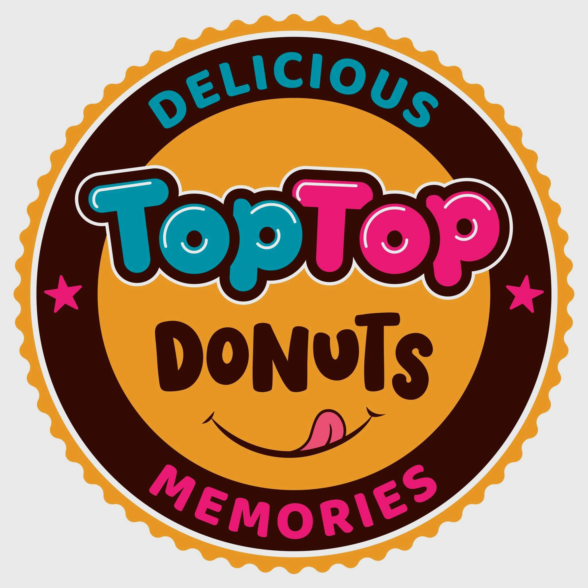 TopTop Donuts Viersen