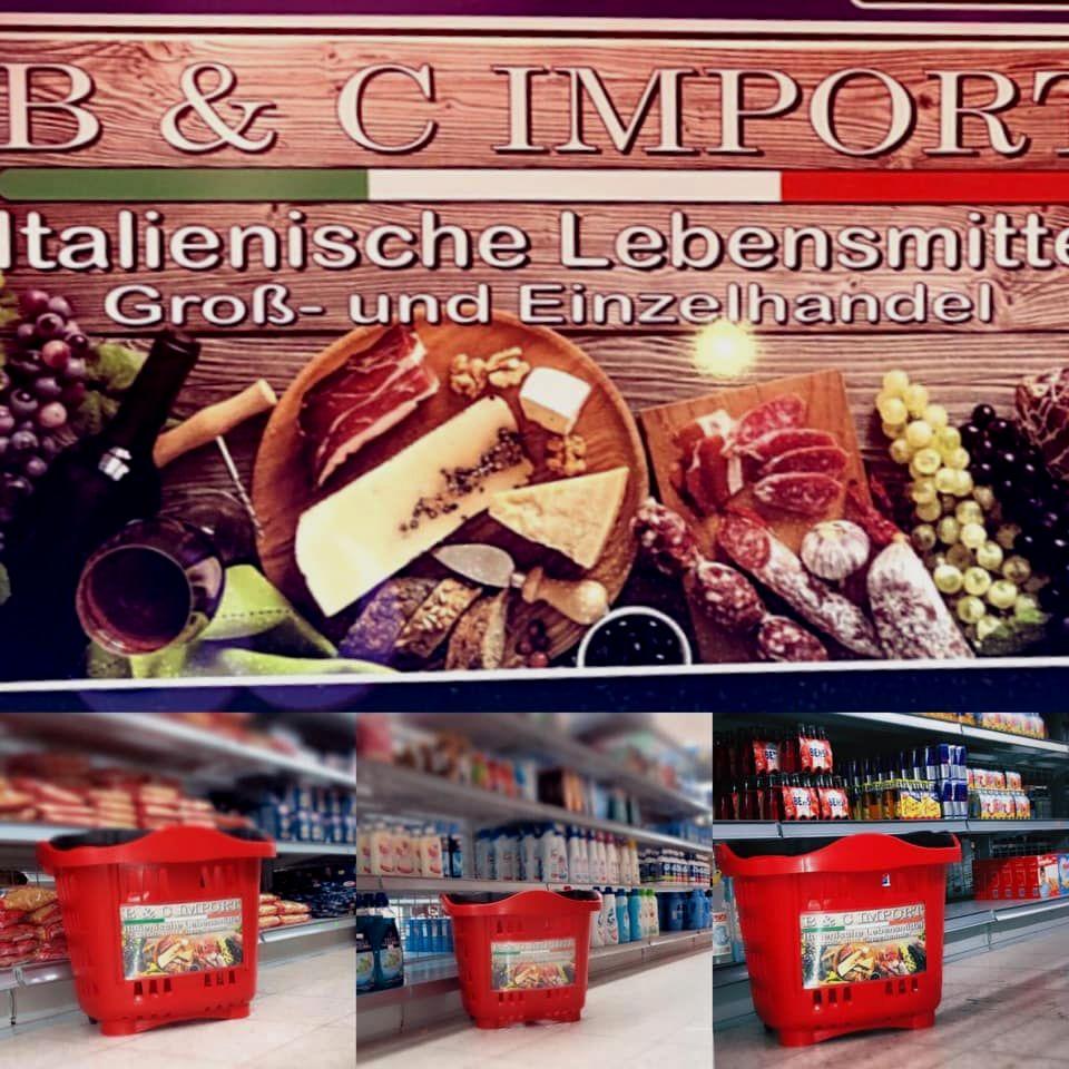 BC-Import
