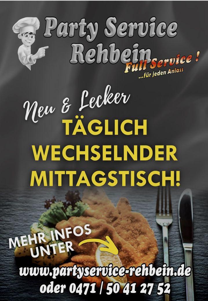 Partyservice Rehbein