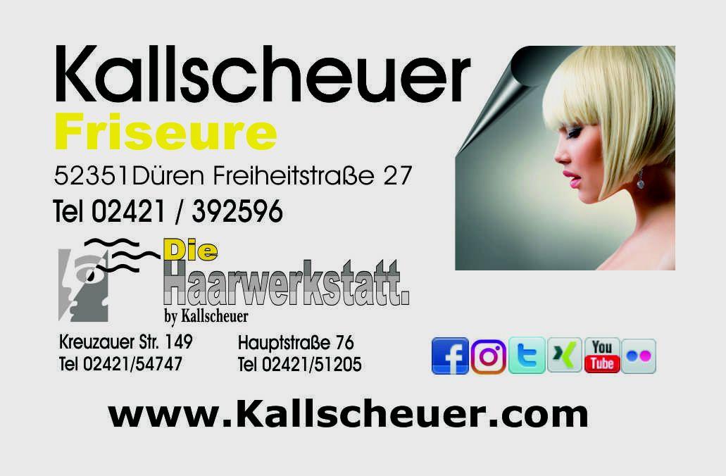 Kallscheuer Beauty Forum
