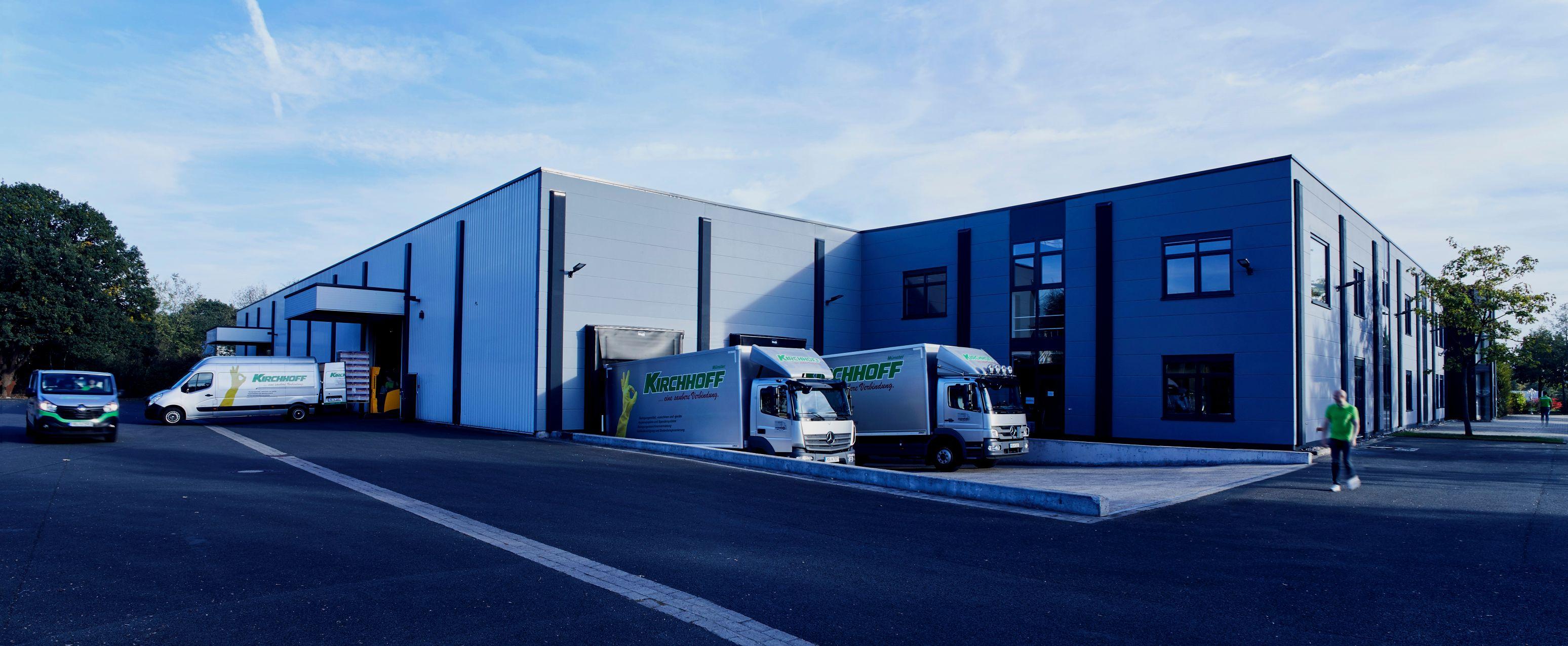 Kirchhoff GmbH & Co. KG