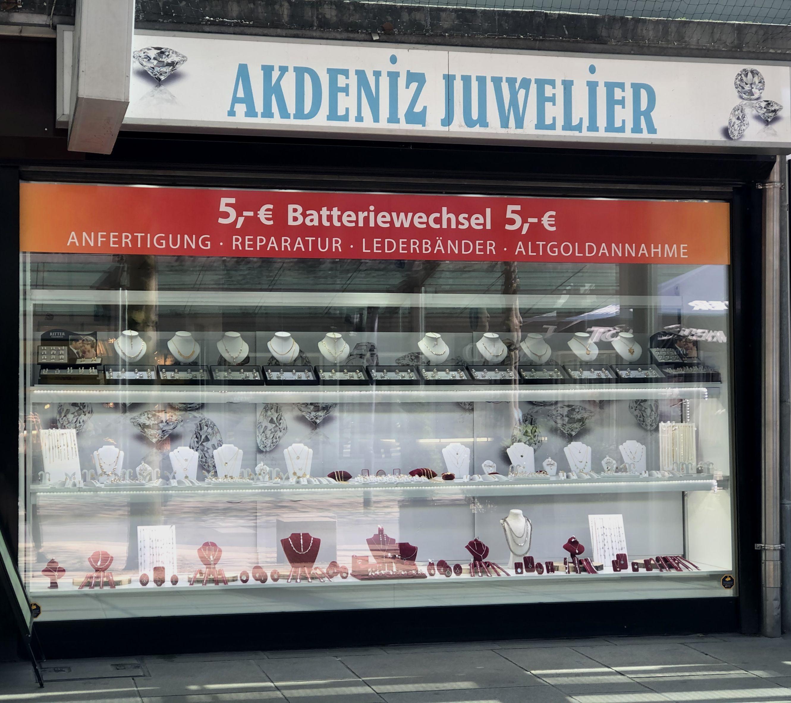 Juwelier AKDENİZ